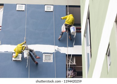 Exterior Painting Images, Stock Photos & Vectors | Shutterstock