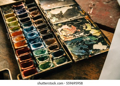Painting and art