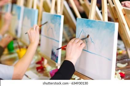 Art,class Images, Stock Photos \u0026 Vectors