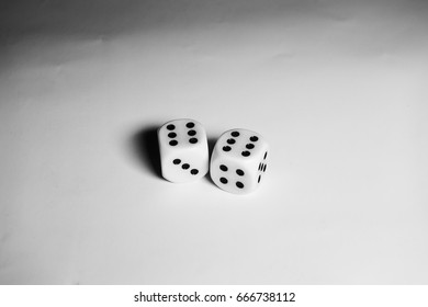 Pair of dices