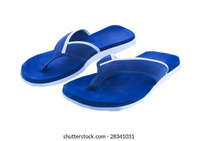 60f335abca7 Rubber Embed Plastic Sandal Slipper Product Stock Photo (Edit Now ...