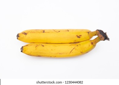 Lesbians play with bananas