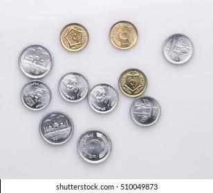 Pakistani Coins Rupees