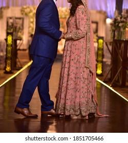 Pakistan Bride Images Stock Photos Vectors Shutterstock