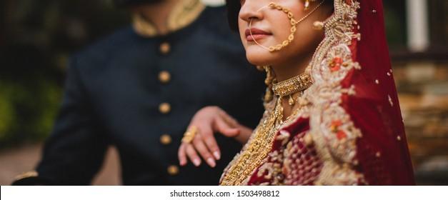 Wedding Pakistan Images Stock Photos Vectors Shutterstock