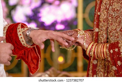 Pakistani Marriage Images, Stock Photos & Vectors | Shutterstock