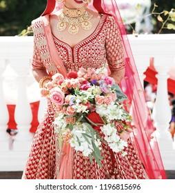 Designer Indian Wedding Dresses Images Stock Photos Vectors Shutterstock