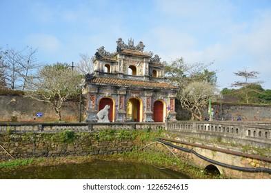 The Palace Hue