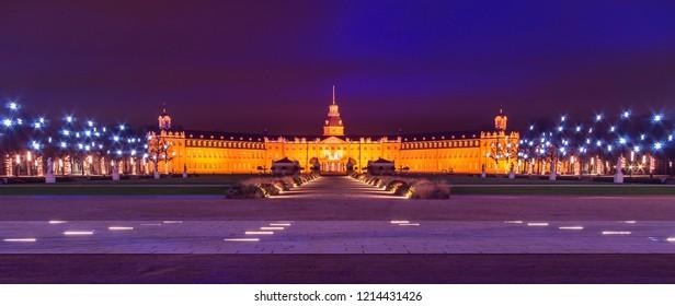 Palace of Karlsruhe