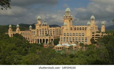 The Palace / Lost City /Sun City