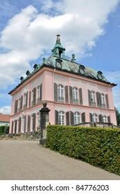 Fasanenschlösslein palace, Moritzburg (Germany)