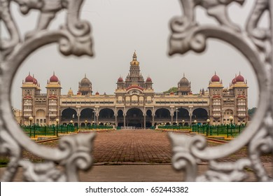 The Palace of Mysore is a historical palace in the city of Mysore in Karnataka, southern India.