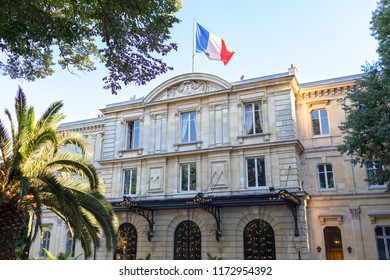 Palais de France-Beyoglu,Istanbul 20-07-2017