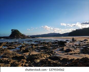Palawan, Philippines, Sabang