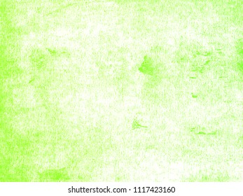 A pale lime lino printed texture background scanned from a lino print.