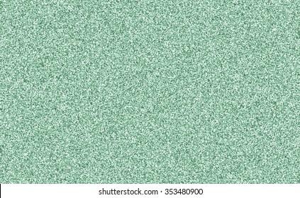Pale Mint Green Glitter Background Texture