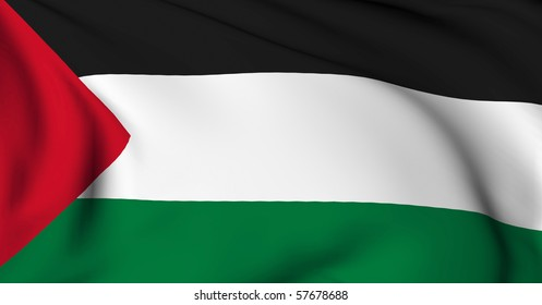 Palestine flag World flags Collection