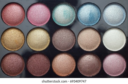 palette shadow eyes  makeup  background