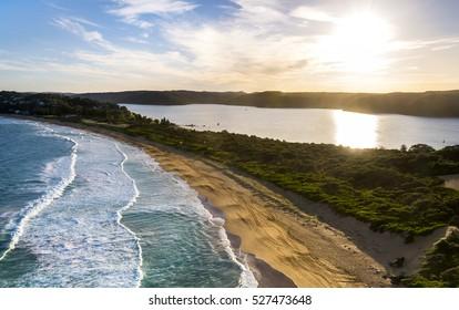 Palm Beach, Australia