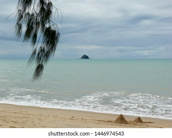 Palm Cove beach beauty North Queensland