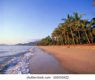 Palm Cove, Cairns, North Queensland