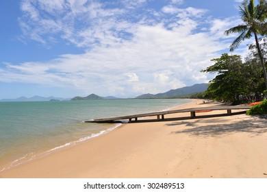 Palm Cove, Cairns, Queensland, Great Barrier Reef, Australia -3