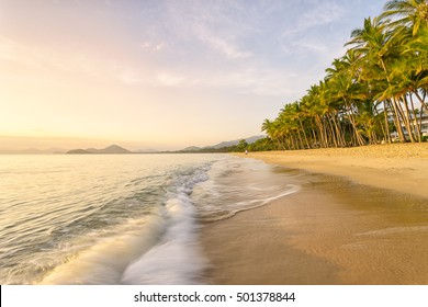 Palm Cove, Cairns, Tropical North Queensland