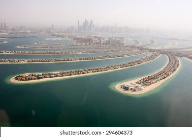 The Palm Jumeirah, Dubai, United Arab Emirates