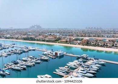 Palm Jumeirah View