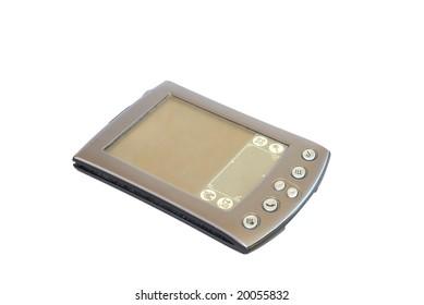 Palm PDA organizer