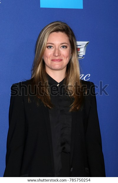 Palm Springs Jan 2 Zoe Perry Stock Photo Edit Now 785750254