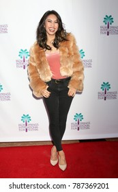 """PALM SPRINGS - JAN 3:  Ashley Argota at the PSIFF """"Cover Versions"""" Screening at Camelot Theater on January 3, 2018 in Palm Springs, CA"""