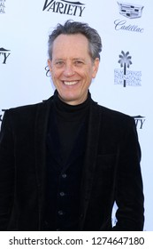 PALM SPRINGS - JAN 4:  Richard E Grant at the Variety's Creative Impact Awards and 10 Directors to Watch Brunch at the Parker Palm Springs on January 4, 2019 in Palm Springs, CA