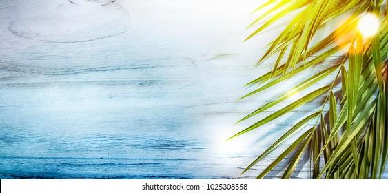 Palm Sunday, Easter