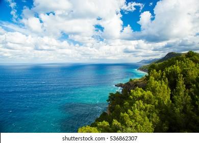 Palma de Mallorca, Coastline
