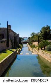Palma de Mallorca Torrent de Sa Riera