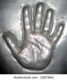 Palmprint