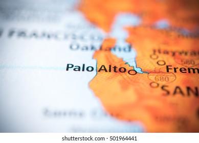 Palo Alto, California, USA.