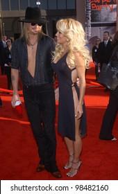Pamela Anderson kön video