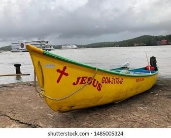 Goa Panaji Images, Stock Photos & Vectors | Shutterstock