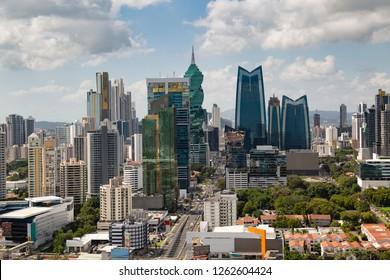 Panama Business Center
