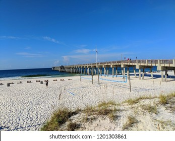 Panama City Beach Pier