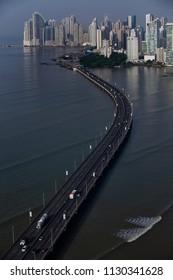Panama City - Corredor Sur