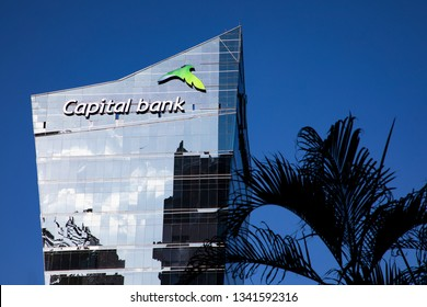 Panama City/Panama/March 2019 Capital Bank, was incorporated in the republic of panama on august 3,2007 and operates under a general banking license issued by Superintendency of Banks of Panama
