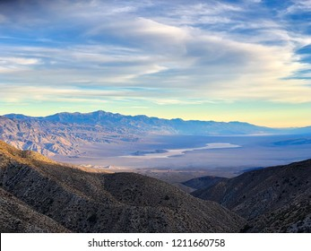 Panamint Valley, Death Valley National Park, California, USA