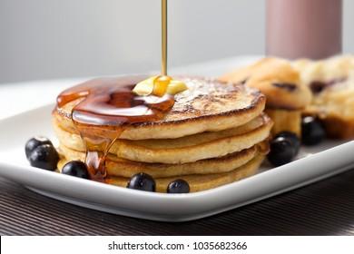 Pancake Breakfast Yumm