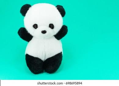 Panda Teddy Bear Images Stock Photos Vectors Shutterstock