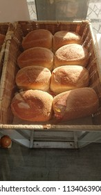 Pandesal is a popular bread from the Philippines which is usually eaten with coffee or hot soup during breakfast or snack time.