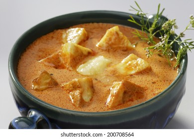 Paneer Butter masala, Paneer Makhani, India