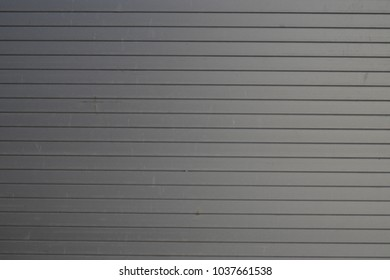 Panel house siding texture.